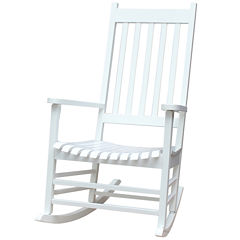 Porch Patio Rocking Chair