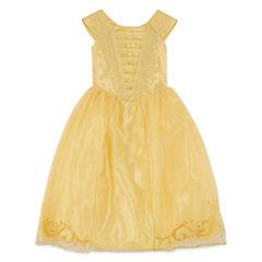 Disney Beauty and the Beast Dress Up Costume-Big Kid Girls