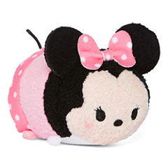 Disney Minnie Mouse Stuffed Animal