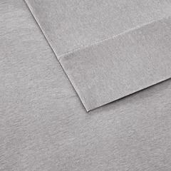 INK+IVY Jersey Knit Cotton Sheet Set