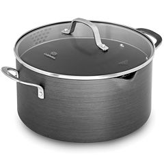 Calphalon® Classic Hard-Anodized Nonstick 7-qt. Dutch Oven with Lid