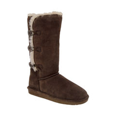 Bearpaw Lauren Womens Winter Boots