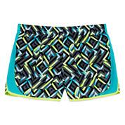 Xersion Pull-On Shorts Big Kid Girls