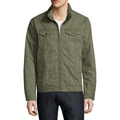 Levi's® Cotton Trucker Jacket