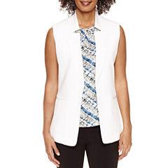 Chelsea Rose Suit Vests