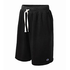 Champion French Terry Workout Shorts