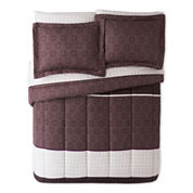 Hadley Complete Bedding Set with Sheets