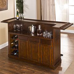 Maloney Wood Bar