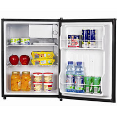 Magic Chef® 2.4 cu. ft. Refrigerator