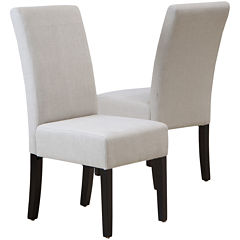 Bardem Set of 2 Dining Chairs