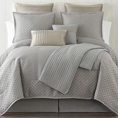 Studio™ Radius 5-pc. Comforter Set & Accessories
