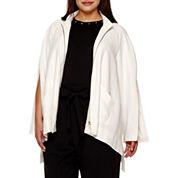 BELLE + SKY™ Zip-Front Soft Jacket