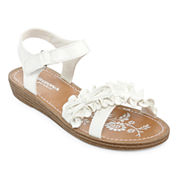 Arizona Pep Girls Flat Sandals