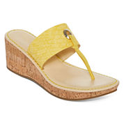 Liz Claiborne Lively Womens Sandals