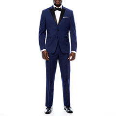 Collection by Michael Strahan Satin Peak Tuxedo Suit Jacket or Pants