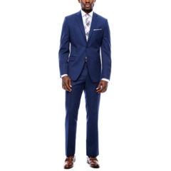 Plaid Slim Fit Suits & Sport Coats for Men - JCPenney