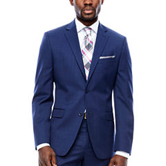 Collection by Michael Strahan  Slim Fit Woven Suit Jacket