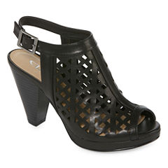 CL by Laundry Wishes Womens Pumps