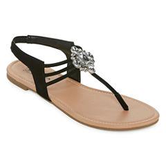 Arizona Devon Womens Flat Sandals
