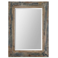 Bozeman Rectangle Wall Mirror