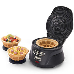 Presto® Waffle-Bowl Maker