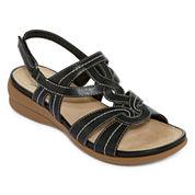 Yuu Marie Womens Sandal