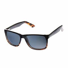 Claiborne Square Sunglasses