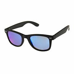 Claiborne Round Sunglasses