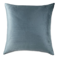 Royal Velvet® Matte Velvet Euro Pillow