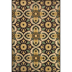 Feizy Rugs® Harper Indoor/Outdoor Rectangular Rug
