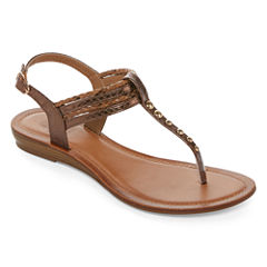 GC Shoes Summer Womens Flat Sandals