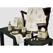 Avanti Oasis Palm Bath Collection