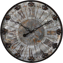 Artemis Wall Clock
