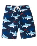 Shark Swim Trunk