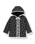 Dot Raincoat