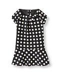 Geo Dot Dress