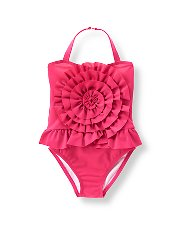 Girls Swimwear, Toddler Girls Bathing Suits Sale at Janie and Jack