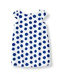 Painted Dot Dress