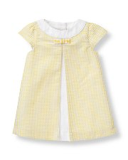 Layette Dresses, Boutique Baby Dressees, Newborn Girls Dresses at Janie and Jack