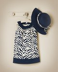 Zebra Chic