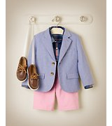 Chambray Skipper