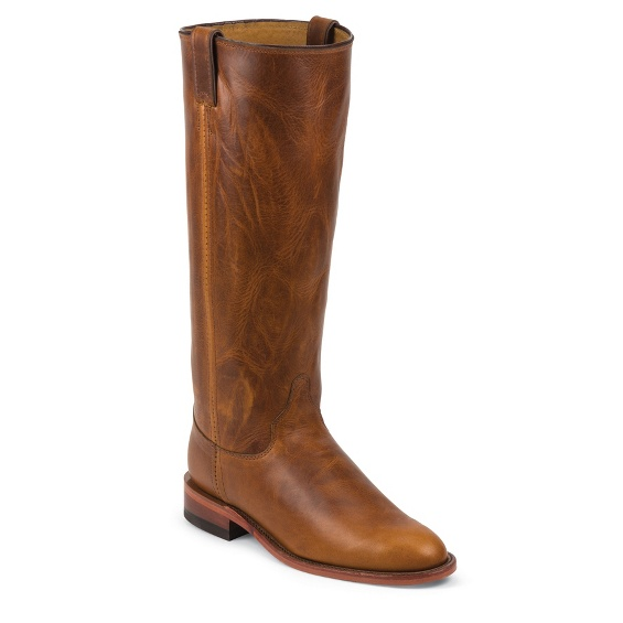 "Image for WOMEN'S 15"" TAN RENEGADE ORIGINAL ROPER BOOTS ; Style# 1901W62"