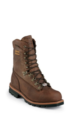 MEN'S 9inch BAY APACHE ARCTIC RUGGED OUTDOOR BOOTS