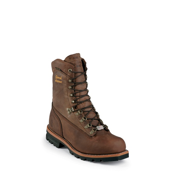 """Image for MEN'S 9"""" BAY APACHE ARCTIC RUGGED OUTDOOR BOOTS ; Style# 25492"""