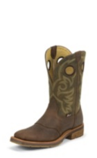 MEN'S BROWN 1879 BOOTS
