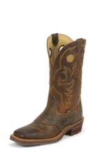 MEN'S RUGGED TAN 1879 BOOTS