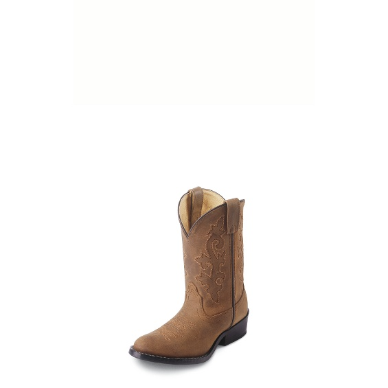 Image for STIRRUP boot; Style# 2253C