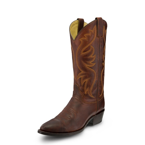 Image for BUCK BROWN boot; Style# 2255