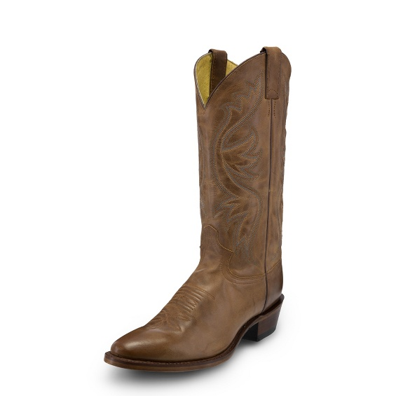 Image for BUCK TAN boot; Style# 2256