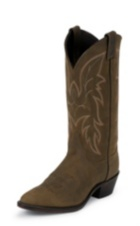 MEN'S BAY APACHE WESTERN BOOTS